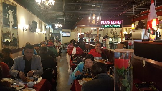Fine Dining Restaurants In Scarborough Ontario