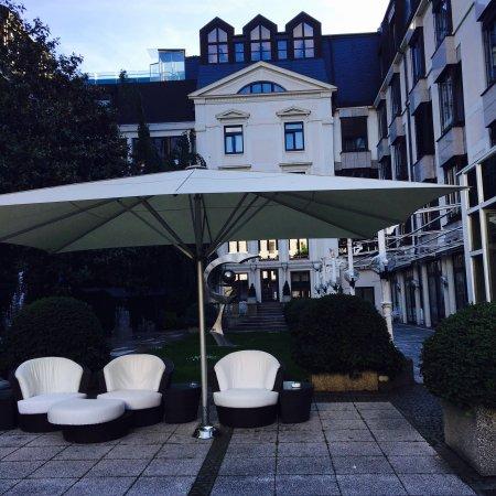 Der Europäische Hof Heidelberg: photo0.jpg