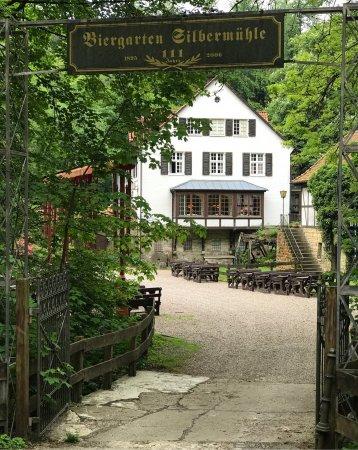 Leopoldstal, Германия: Waldhotel Silbermühle