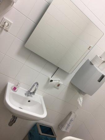 Grevenmacher, Luxemburgo: toilet