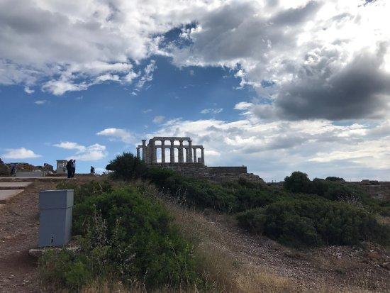 Сунион, Греция: photo8.jpg
