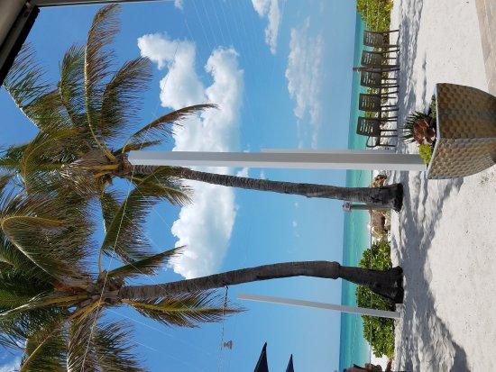 Beach House Restaurant: 20170518_135447_large.jpg