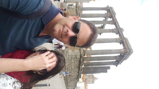 Templo Romano de Évora (Templo de Diana): 20170528_163623_large.jpg