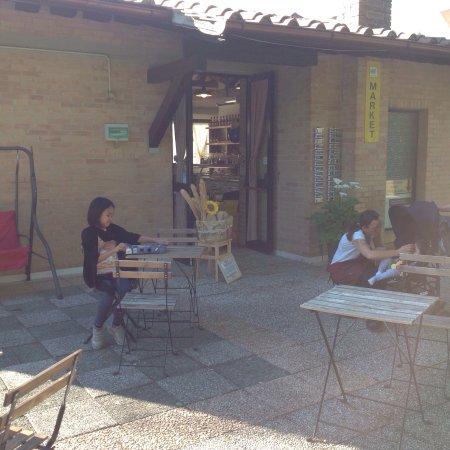 Lamporecchio, Italia: Camping Barco Reale