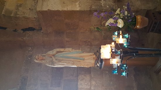 Conques, Frankrike: 20170528_141901_large.jpg