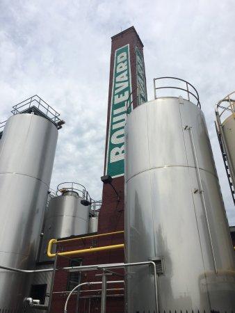 Boulevard Brewing Company: photo4.jpg