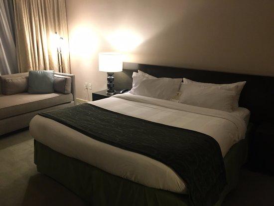 Presidential Suite Bedroom Picture Of New York Marriott At The Brooklyn Bridge Brooklyn