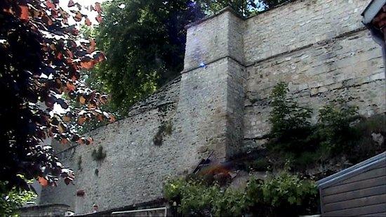 Mantes-la-Jolie, Fransa: Centre historique