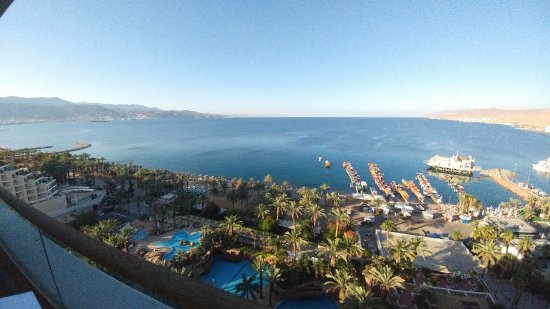Royal Beach by Isrotel Exclusive Collection: 20170526_065654_large.jpg