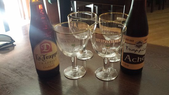 Beer Mania: trappist