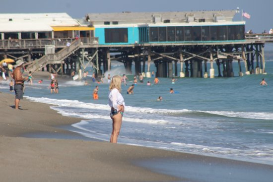 Westgate Cocoa Beach Pier Photo