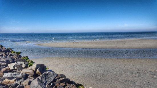 Cape Charles Beach: Beach