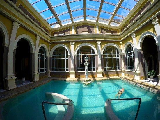 Emejing Bagni Di Pisa Palace & Spa San Giuliano Terme Pictures - New ...