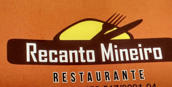 Lidice, RJ: Restaurante Recanto Mineiro