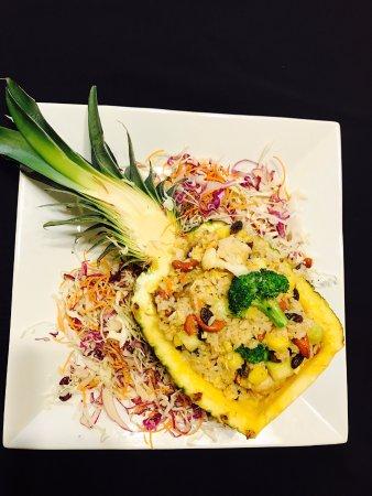 Casper, WY: Pineapple F Rice