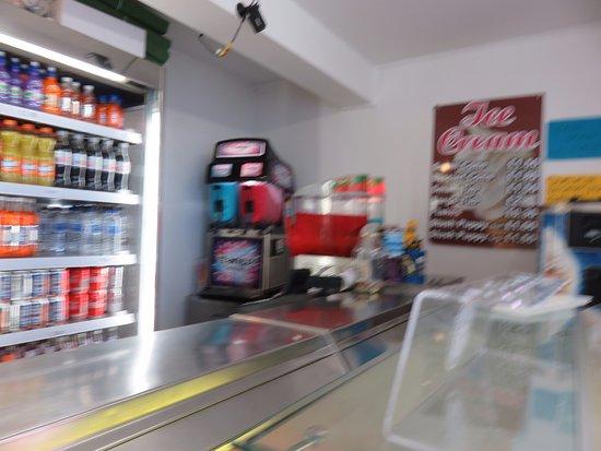 Links Fish Bar Burntisland Omdömen om restauranger