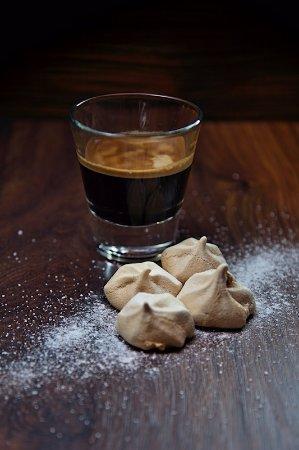 espresso & meringues