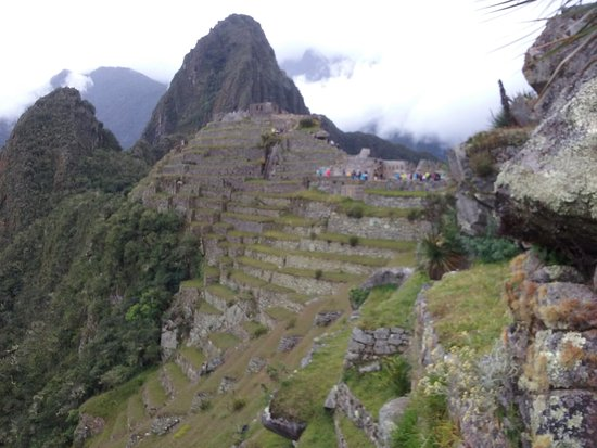 Chaski Peru Trek -  Day Tour