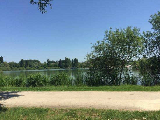 Lac de Vesoul-Vaivre