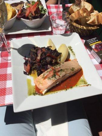 Levallois-Perret, Γαλλία: Bistro Chez Fabien