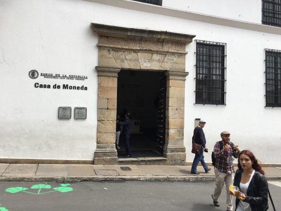 Casa de la Moneda: photo0.jpg