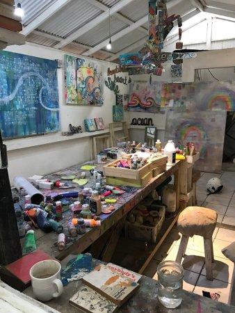 Zwart Art Cafe : photo1.jpg