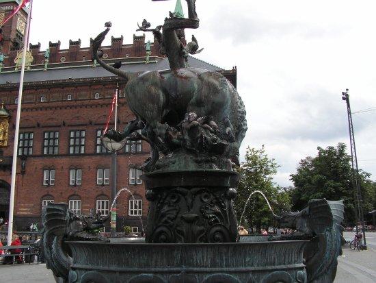 Radhuspladsen Picture