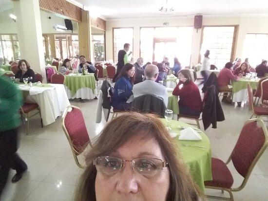 Foto de Termas De Panimavida
