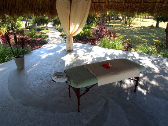 Rivas, Nicaragua: Massage & Yoga Platform