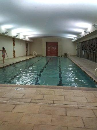 Renaissance Phoenix Glendale Hotel & Spa: Indoor pool