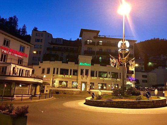 Hotel Steffani St Moritz Tripadvisor