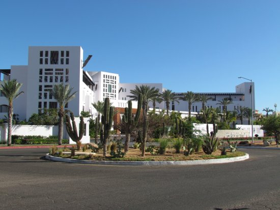 Cabo Azul Resort-bild