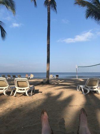 Nuevo Vallarta Beach: photo5.jpg