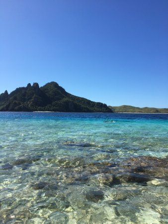 Denarau Island, ฟิจิ: Crusin' Fiji May 27th 2017