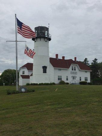 Chatham Lighthouse : photo0.jpg