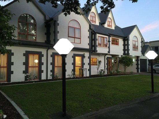 Palmerston North, Nova Zelândia: Street view