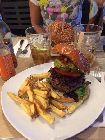 Beef & Beer Cafe