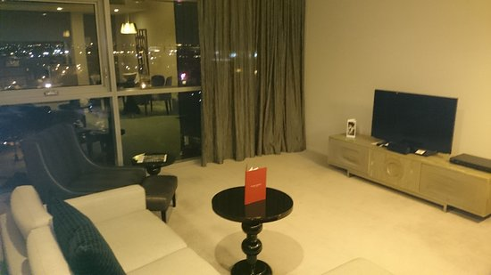 Fraser Suites Perth: Stylish