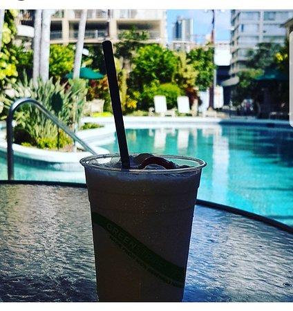 Waikiki Sand Villa Hotel: 20170529_084337_large.jpg