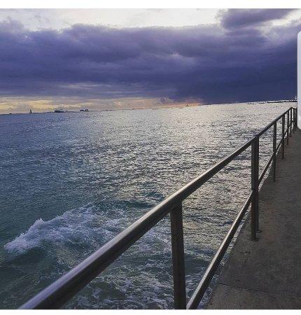Waikiki Sand Villa Hotel: 20170529_084355_large.jpg