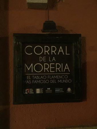 Foto de Corral de la Moreria