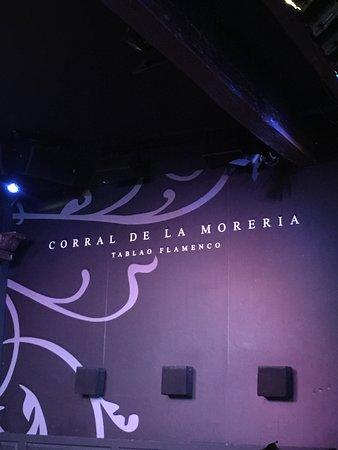 Zdjęcie Corral de la Moreria
