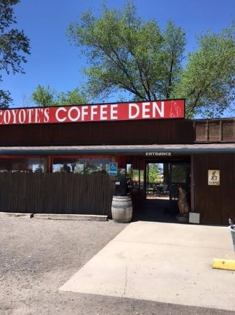Penrose, CO: More here than just coffee