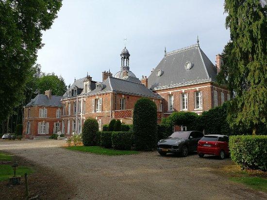 Chateau Du Landin