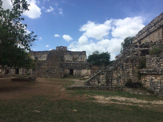 Ek Balam Village, Mexico: photo7.jpg