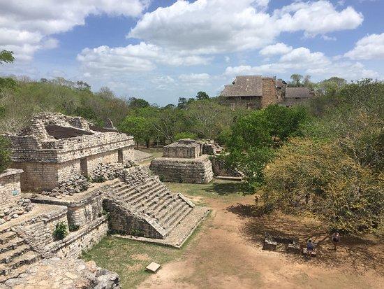 Ek Balam Village, Mexico: photo8.jpg