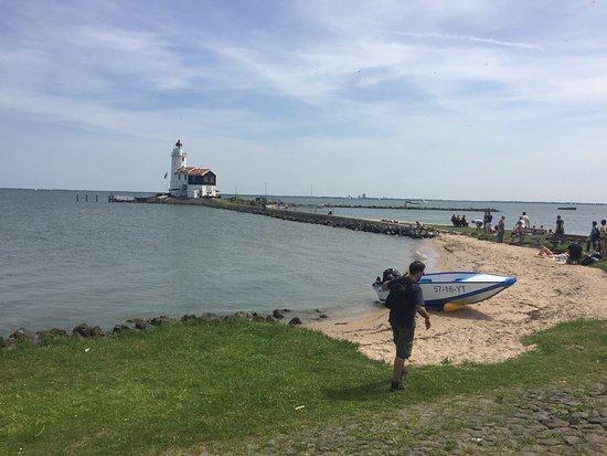 Marken, هولندا: photo1.jpg