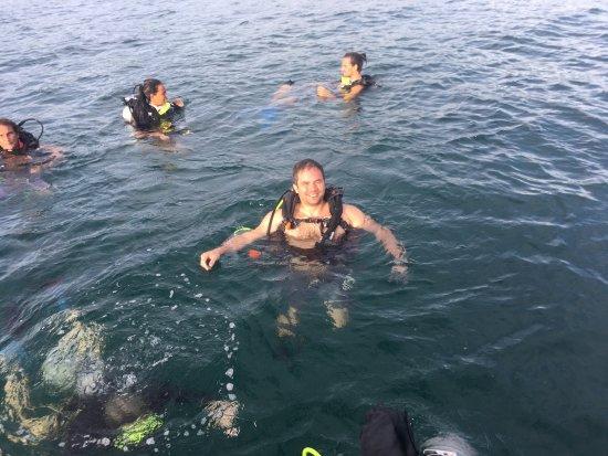La Buga Dive Center & Surf School: photo0.jpg