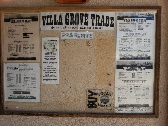 Villa Grove, Kolorado: 20170528_202851_large.jpg