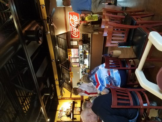 Thomaston, GA: Zaxby's
